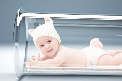 """""""Reagenzglasbabys"""": 40 Jahre revolutionäre IVF-Methode"""